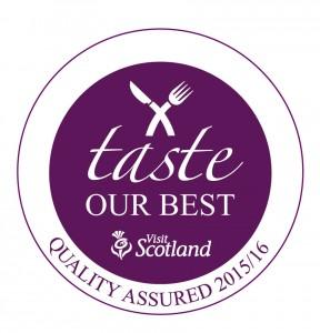 Taste Our Best 2015-2016